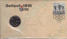 Military, War Australian Decimal Stamp Covers