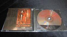 The Nefilim – Zoon 1996 REBEL RECORDS MINT- CD death black doom