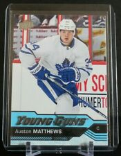 2016-17 AUSTON MATTHEWS Young Guns Rookie Card Sweepstakes *READ*