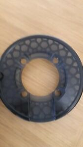 Shimano Saint CR81 bash guard only + some fittings NO c/ring included Brand New