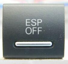 Audi S3 8P ESP Traction Control Switch Button 8P0927134C 15/5