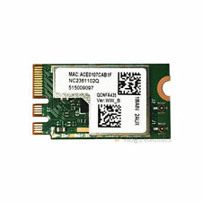 Dual band Wireless Bluetooth Card Qualcomm Atheros QCNFA435 802.11 AC NGFF/M.2