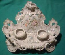 Maestoso calamaio ceramica bassano