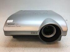 Sharp XG-PH70X Projector 5200 Lumens Multimedia DLP Projector ONE LAMP 52 HOURS