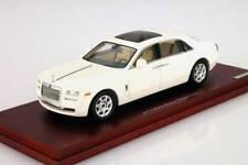 Rolls-Royce Ghost EWB 2012 - 1:43 - TrueScale Miniatures