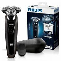 Philips S 9031/12 Shaver Series 9000 Mens Shaver SmartClick Precision Trimmer