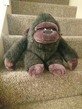Large Gorilla Ape Monkey Soft Toy Plush Teddy Bear PMS