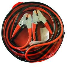 12/16/20/25 FT Heavy Duty Power Booster Cable Emergency Car Truck Battery Jumper
