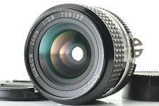 【Near Mint】NIKON AI-S AIS NIKKOR 24mm F2.8 Wide Angle MF Lens from Japan