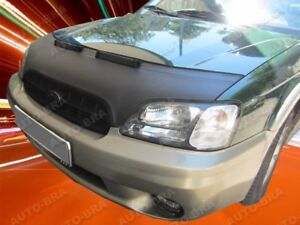 BONNET BRA for Subaru Legacy BE/BH 1998-2003 Outback STONEGUARD PROTECTOR