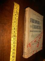 LIBRO :Enciclopedia enigmistica. Integrata da un'appendice di curiosità.