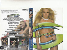 WWE:Summer Slam-Elimination Chamber Match:For World H-[3 Hour]-Wrestling WWE-DVD