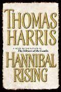B0017HZZ1E Hannibal Rising