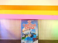 Thomas  Friends: The Christmas Engines (DVD, 2014)