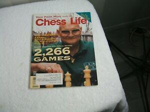 Chess Life Magazine ~ June 1996 ~ U.S. Amateur Teams: West & Midwest Set New