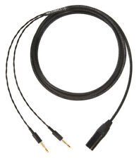 Corpse Cable GraveDigger for Beyerdynamic T1/T5p, Sony MDR-Z1R / 4-Pin XLR - 3M