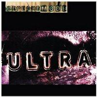 Depeche Mode - Ultra [New Vinyl LP] UK - Import