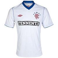 UMBRO GLASGOW RANGERS Mens Away Soccer Football Jersey Shirt 2012-13