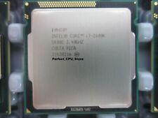 Intel Core i7 2600K 3.4GHz 8MB 4 Core 8 Thread LGA 1155 CPU -Turbo Clock 3.8GHz