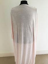 Blush/White Clover Leaf Jacquard Stretch Jersey Dressmaking Fabric