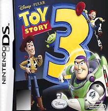Toy Story 3 Nintendo DS Game