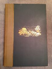 The Wonders of the Colorado Desert / George Wharton James -1906-HB Book - SIGNED