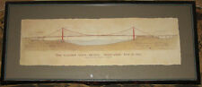 Golden Gate Bridge May-27-1937 !!!