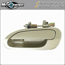 Painted Exterior Door Handles For Honda Accord For Sale Ebay
