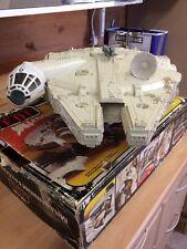 Vintage Star Wars Millennium Falcon With Working Sound 1979