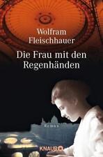 """RH032 """"Die Frau mit den Regenhänden"""" v. Wolfram Fleischauer"""