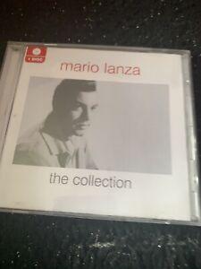 The Collection - Mario Lanza (CD) (2007)