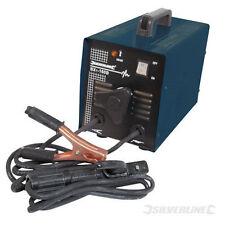 Poste à souder à l'arc 160 A Electrodes 2 à 4 mm Garantie 3 ans