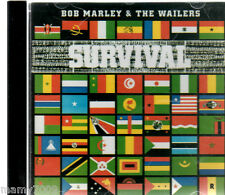 CD=BOB MARLEY&THE WAILERS=SURVIVAL