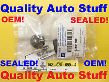SEALED OEM 2008 2009 Pontiac G8 Replacement Glove Box Key Lock Cylinder Kit NEW