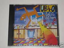UB40/RAT IN THE KITCHEN (CUISINE) (DEP CD 11) CD ALBUM