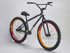 Mafia Bikes Medus-jah Wheelie Bike, Rasta