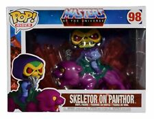 MOTU - Masters Of The Universe - Skeletor on Panthor - von Funko- NEU!