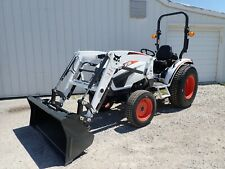 New listing New Bobcat Ct2035 Compact Tractor W/ Loader, 4X4, Hydro, 540 Pto, 34.9 Hp Diesel