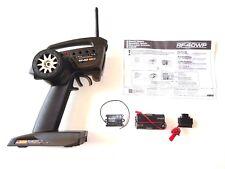 NITRO 1/8 RC BUGGY HPI TF-40 2.4GHZ 3 CHANNEL  RC DIGITAL RADIO SYSTEM NEW