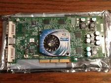HP 308961-002, 313285-001 nVidia Quadro4 980 XGL 128MB DVI AGP 8X graphics card