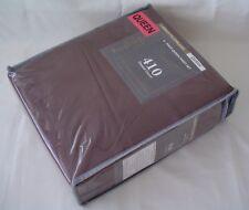 KnightsBridge Linens 100% Egyptian Cotton Sateen 410 Tc 6-Pcs Queen Sheet Set