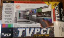 STB TV-PCI TV Tuner Card - New Old Stock/TVI30