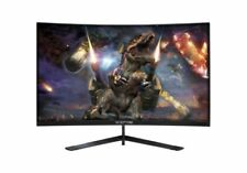 "Sceptre C275B-144RN 27"" Curved Edge-Less Gaming Monitor - 3YR SquareTrade Plan"