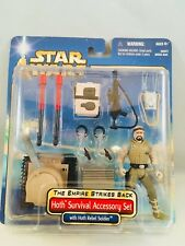 Star Wars The Empire Strikes Back Hoth Survival Accessory Set