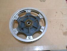Kawasaki EN450 EN 450 454 LTD 454LTD 1989 89 rear wheel gear sprocket hub