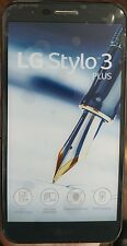 LG STYLO 3 Plus - 32GB Smartphone - UNLOCKED - NEW
