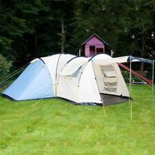 skandika 3 Sleeping Areas Camping Tents