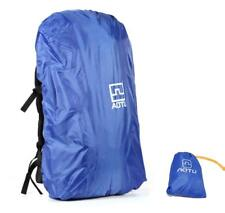 Rain Cover Backpack red and Blue Rainproof Cover for Traveling,Camping Cycling,