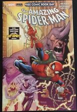 Spiderman - Free Comic Book Day 2018 - The Amazing Spider-man