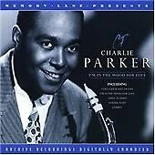 Charlie Parker - I'm In The Mood For Love (NEW CD)